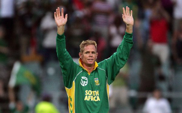 Shaun Pollock - All Time ODI XI Of Great Cricketers Who Never Won A World Cup