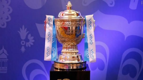 The Reason Behind VIVO's Decision To Withdraw As IPL 2020