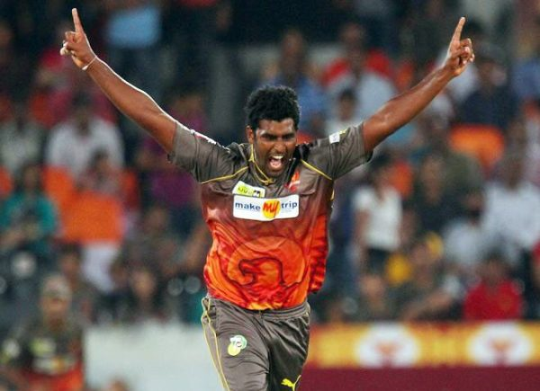 Thisara Perera – Who Have Played IPL For More Than Five Franchises