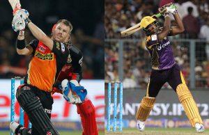 Top 5 Batsmen Who Hit Maximum Sixes in IPL 2020