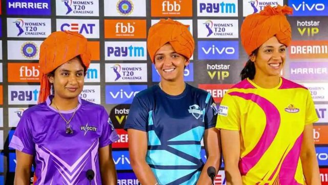 Women's IPL will take place in UAE