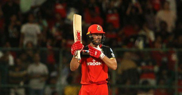 AB de Villiers - 5 Batsmen Who Can Score 500 Plus Runs