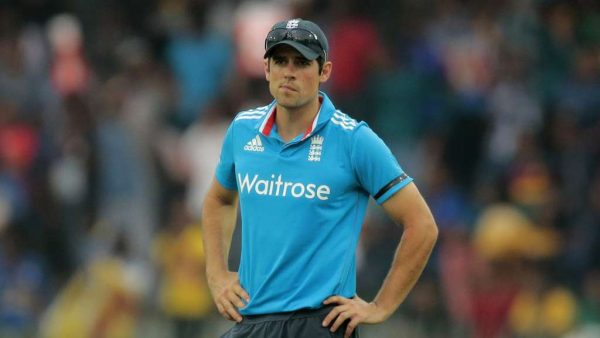 Alastair Cook - Cricketers who never played in a World Cup