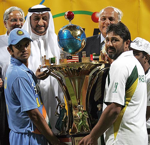 DLF Cup - 2006