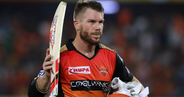 David Warner - 5 Batsmen Who Can Score 500 Plus Runs