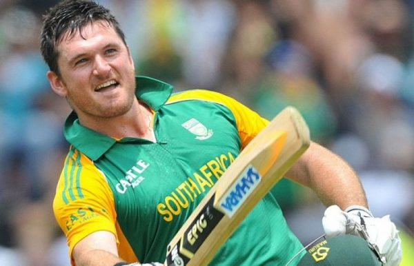 Graeme Smith - Who Couldn't Win An ICC Trophy