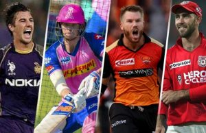 IPL 2020 - One Key Player Of Every Team