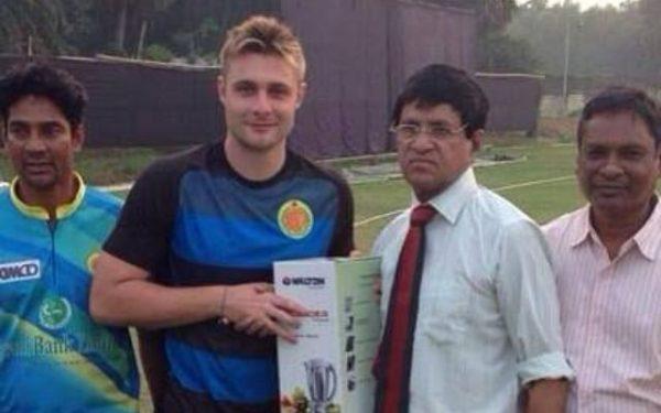 in Dhaka Premier League