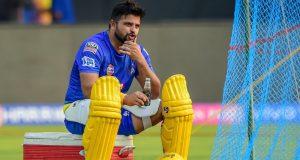 No comeback for Suresh Raina as CSK
