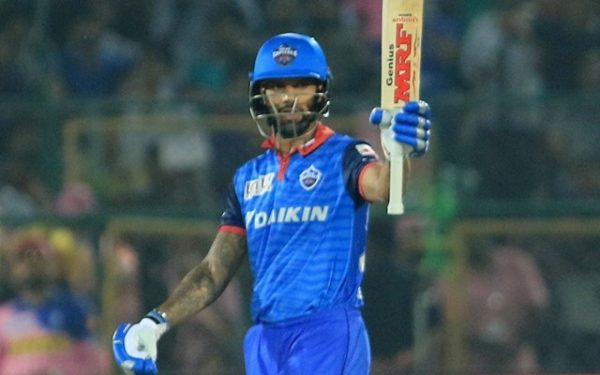 Shikhar Dhawan - 5 Batsmen Who Can Score 500 Plus Runs
