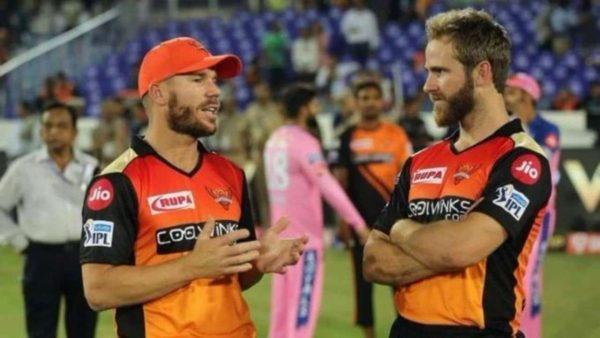 Sunrisers Hyderabad - Who Majorly Depend On Overseas Players