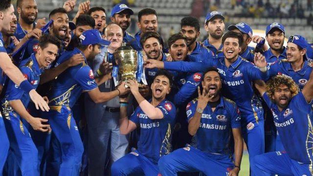 Top 5 players who can help Mumbai Indians win the IPL 2020