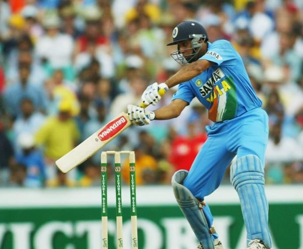 VVS Laxman - Cricketers who never played in a World Cup
