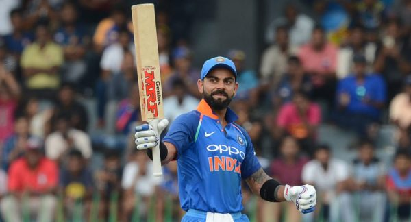 Virat Kohli - Who Couldn't Win An ICC Trophy