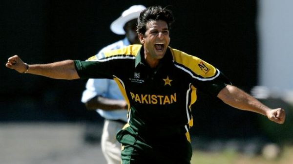 Waseem Akram - Who Couldn't Win An ICC Trophy