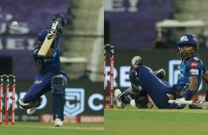 Hardik Pandya vs Jofra Archer Deadly Bowl in IPL2020
