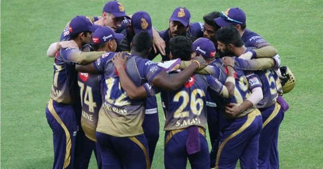 KKR Pace Bowler Ali Khan Ruled Out Of IPL 2020