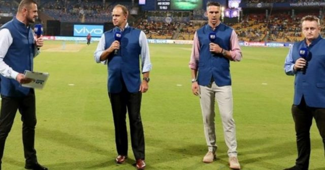 Kevin Pietersen Leaves IPL 2020 Commentary Panel
