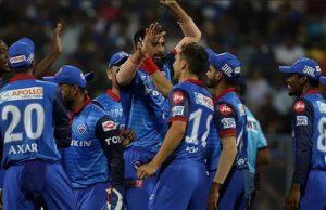 Muscle tear rules Ishant Sharma out of IPL 2020