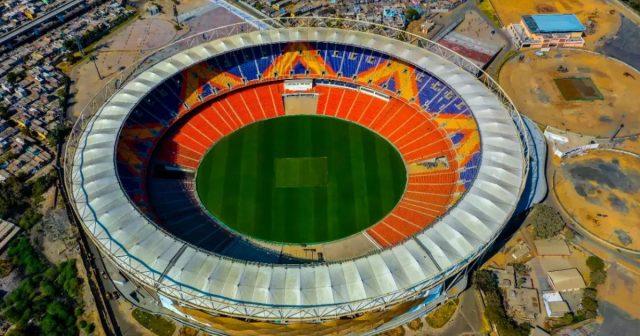 Sardar Patel Stadium to host Day-Night Test between India and England next year