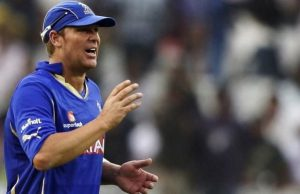 Shane Warne predicts four teams that will make it to the playoffs