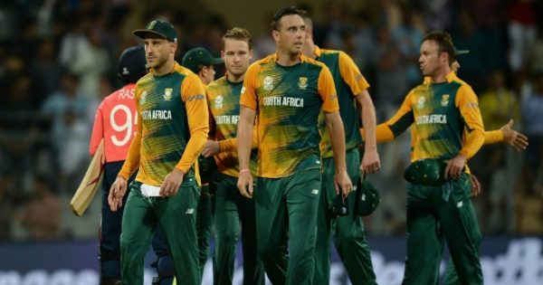 South Africa Might Be Banned From International Cricket