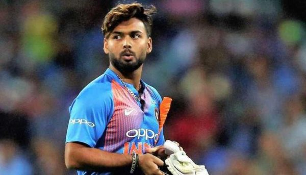reason behind Rishabh Pant's absence from Indian ODI and T20I squads revealed