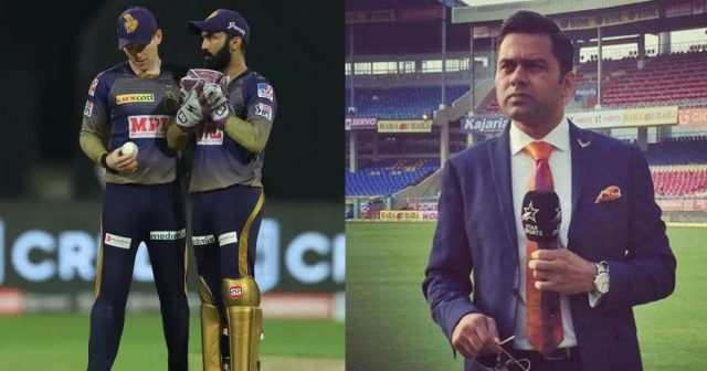 Aakash Chopra wants Shubman Gill to be KKR captain for the next IPL