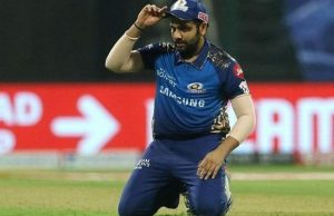 BCCI gives the latest update on MI captain Rohit Sharma injury status