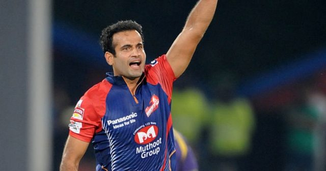Irfan Pathan signs up with Kandy Tuskers in Lanka Premier League