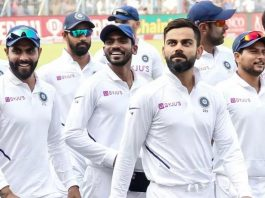Jadeja Likely To Be Out From The First Test Against Australia