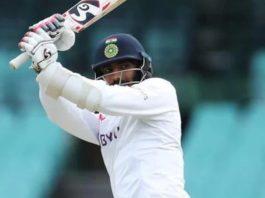 Jasprit Bumrah slams career's first half-century in AUS A vs IND