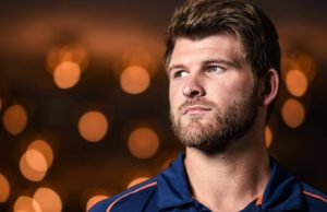 New Zealand All-Rounder Corey Anderson To Play For USA