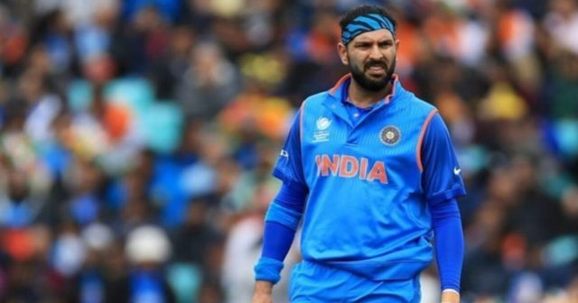 Yuvraj Singh misses out on Punjab's final squad