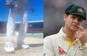 Video Emerges Suggesting Steve Smith Wasn't Changing Rishabh Pant's Guard