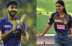 Sanjana Ganesan's old tweets about Jasprit Bumrah go viral after news of marriage