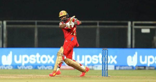 Rahul Tewatia's unbelievable catch denies KL Rahul 3rd IPL ton