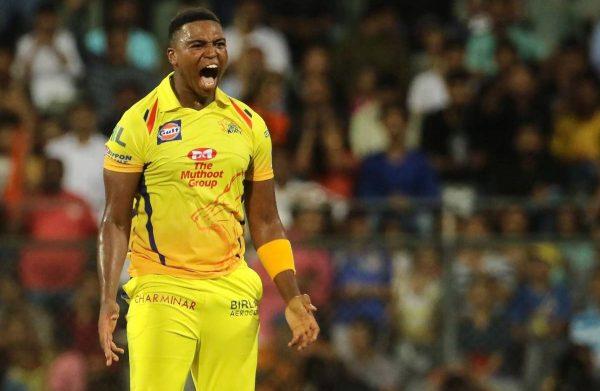 Two big guns of Chennai Super Kings to miss clash against Punjab Kings