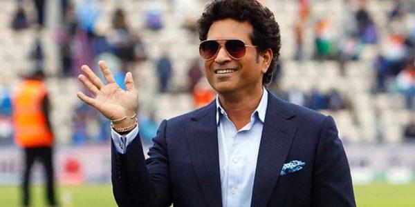 Top 5 Richest cricketers in 2021 - Sachin Tendulkar