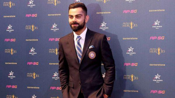 Top 5 Richest cricketers in 2021 - Virat Kohli