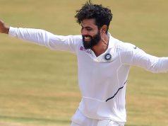 Ravindra Jadeja trolls cricket fraternity with a 'fake catch' Pic